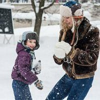 Why keeping kids active during winter covid lockdowns is essential