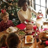 5 tips for nutritious and delicious festivities